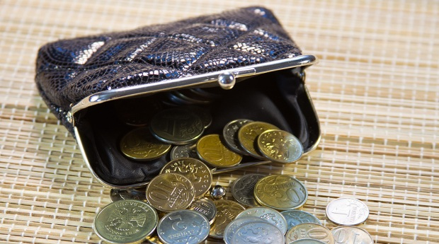 Материальное благополучие людей зависит от недавно вовсе