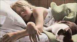 Общение с домашними животными скоро может стать обязательным компонентом лечения и профилактики сердечно-сосудистых заболеваний