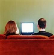 Чем больше телевизора, тем меньше секса