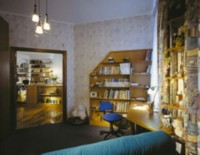 Зеркала - неизменный атрибут современного жилища