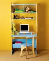 Выбирая мебель для детской, не забывайте об экологичности