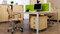 Офисная мебель - подходим к выбору тщательно