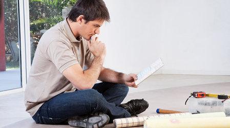 Как правильно подойти к планированию предстоящего ремонта квартиры